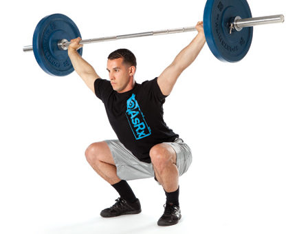The Good & Bad of the Overhead Squat