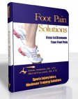 Foot Pain Solutions