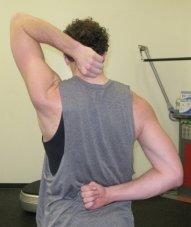 Shoulder Performance