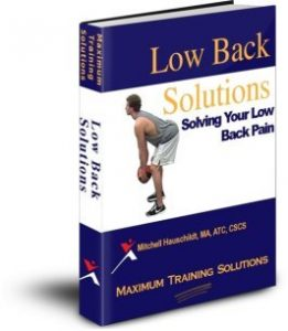 Low Back Solutions