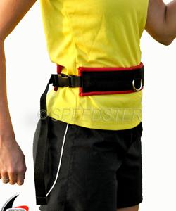 Dual Use Waist Belt