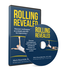 Rolling Revealed - DVD