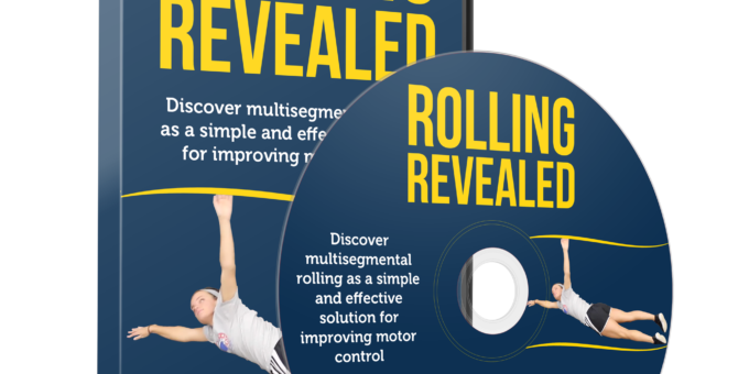 Rolling Revealed – DVD