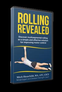 Rolling Revealed - Stream