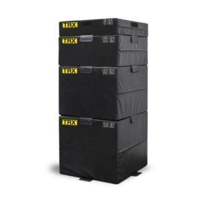 TRX Plyo Box