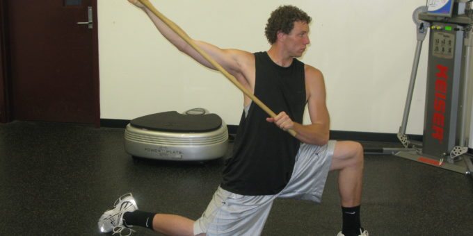Why I Don't Perform Static Stretching (and what to do instead)