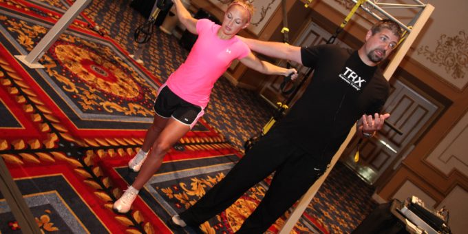 What Young Athletes Need to Know About Training