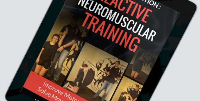 Reactive Neuromuscular Training – Stream