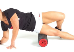 Foam Rolling that Actually Works