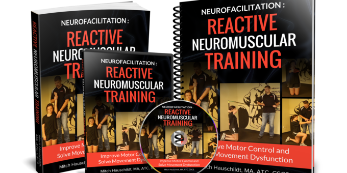 Reactive Neuromuscular Training – DVD