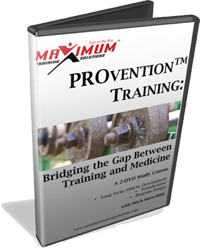 PROvention Training